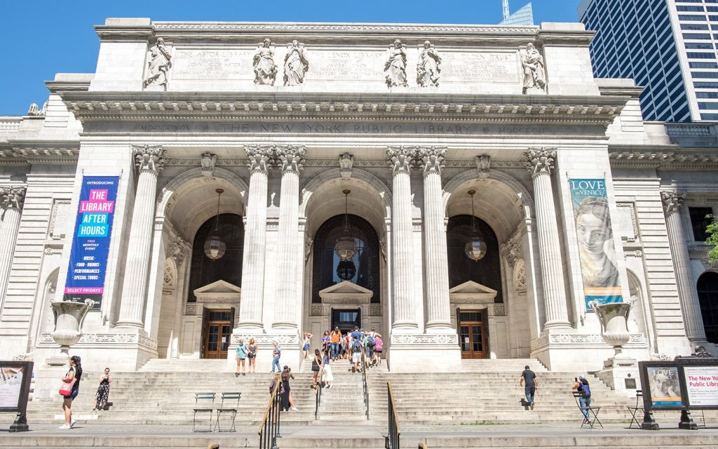 Gary L'Heureux | A New York Film Locations Walking Tour
