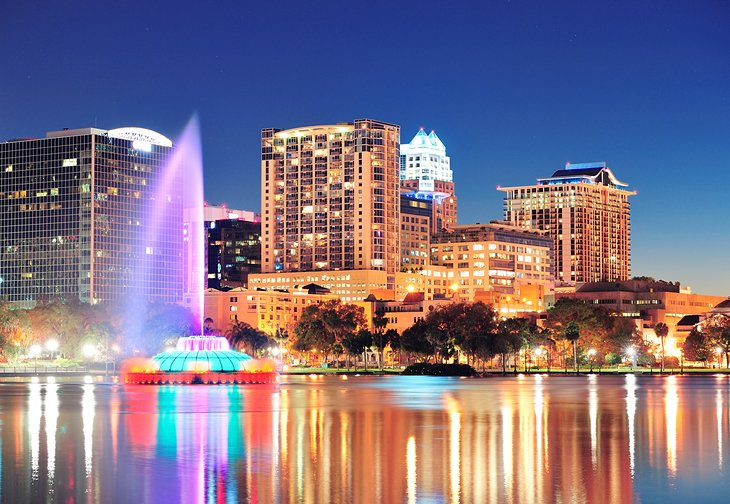 Gary L'Heureux - 10 Best Places to Visit in the USA