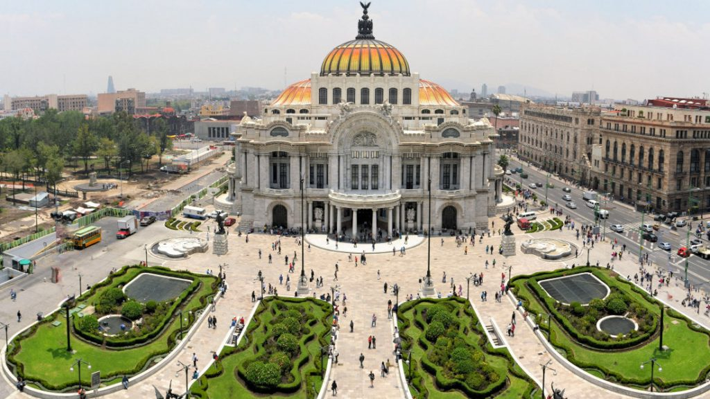 Gary L'Heureux | The Ultimate Travel Guide to Mexico
