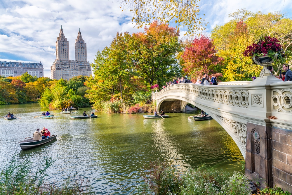 Gary L'Heureux | Tips for Your First Trip to New York City